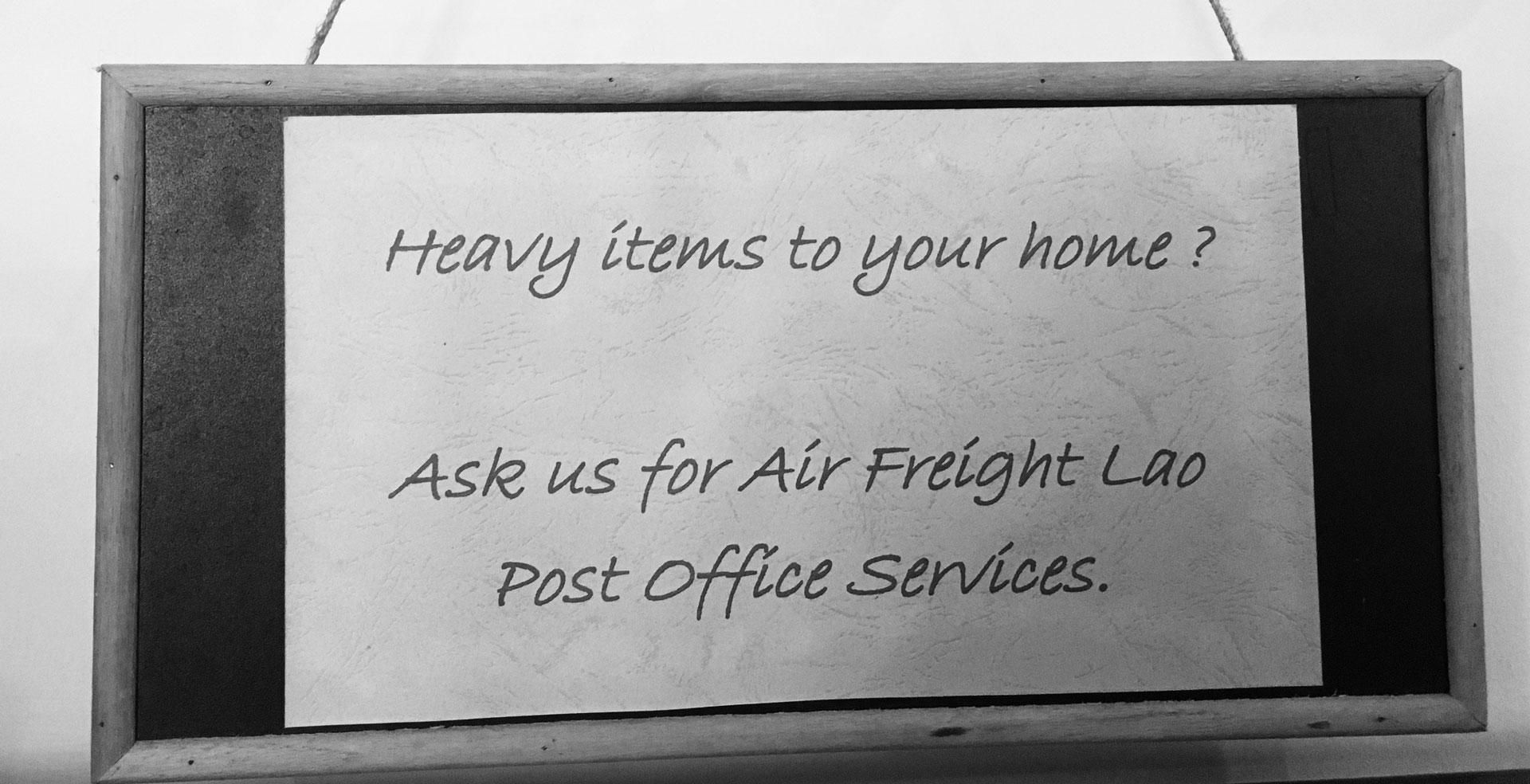 customer-postage